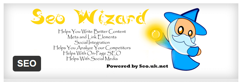 SEO wizard - 27+ Best Free Premium WordPress SEO Plugins 2019