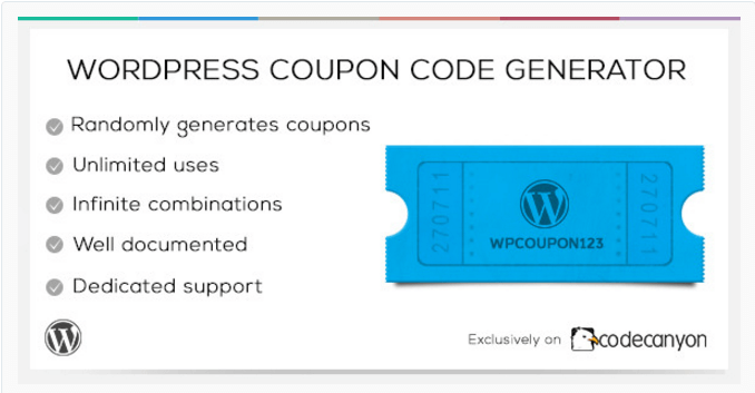 WordPress Coupon Code Generator - How to Build a Coupon Website in WordPress - Easy Tips