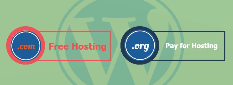 hosting - The WordPress War - WordPress.com Vs WordPress.org