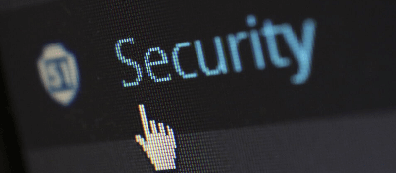security - A complete guide to WordPress for beginners