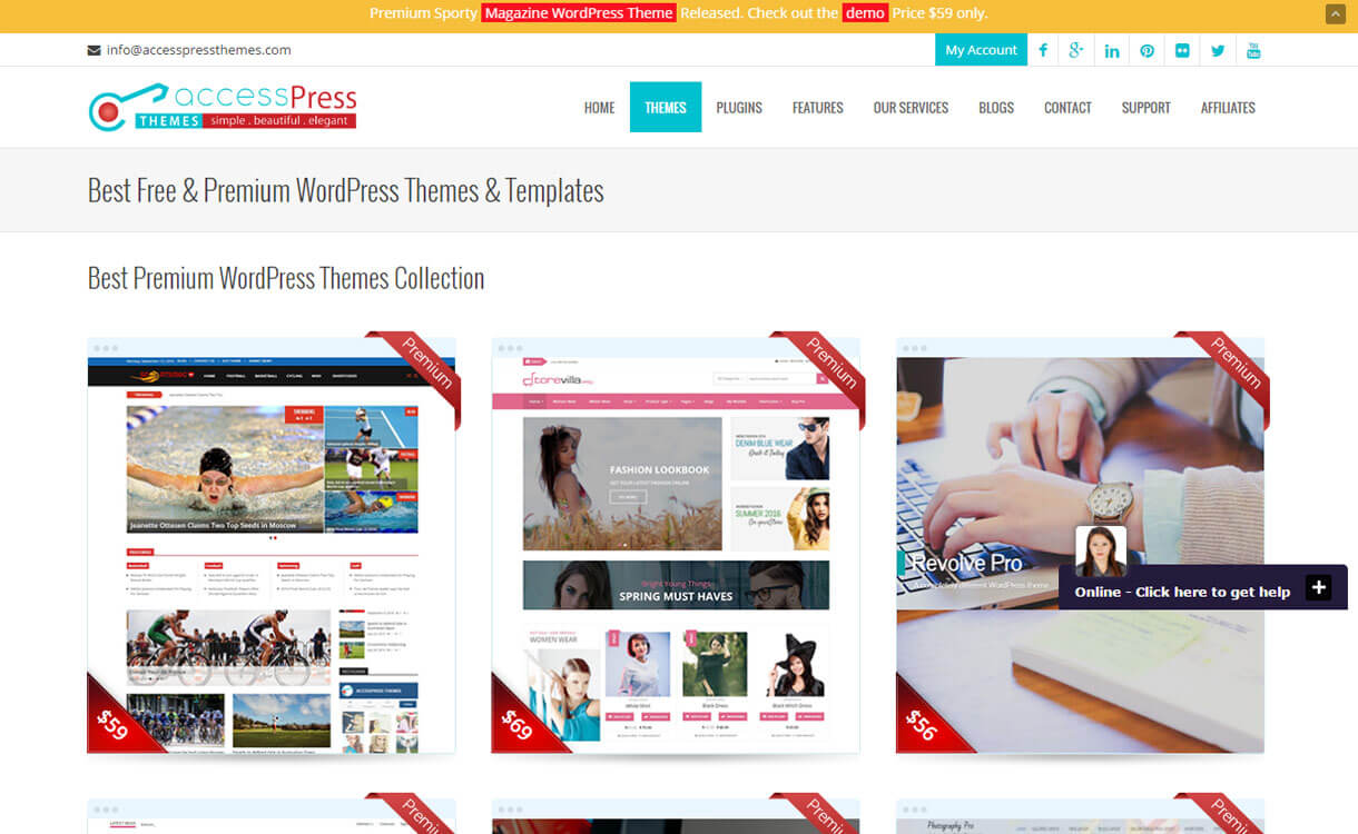 accesspress-themes-WordPress-theme-store