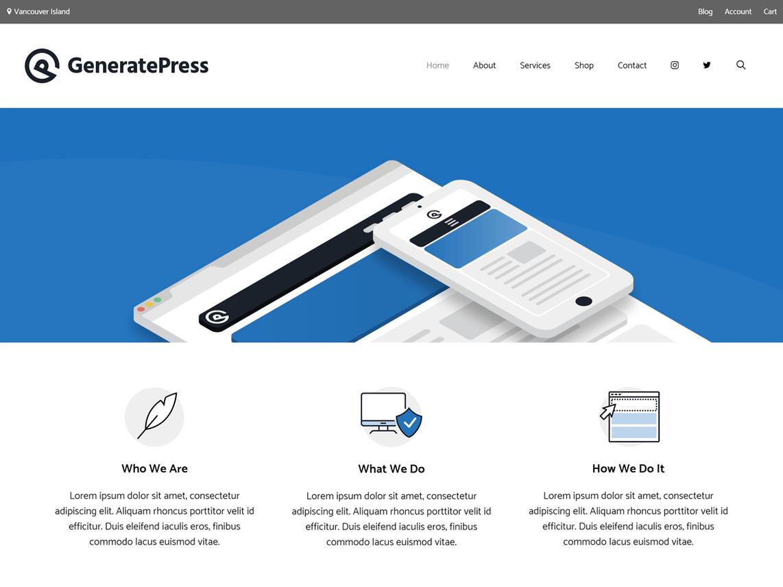 70+ Best Free Responsive WordPress Themes 2021