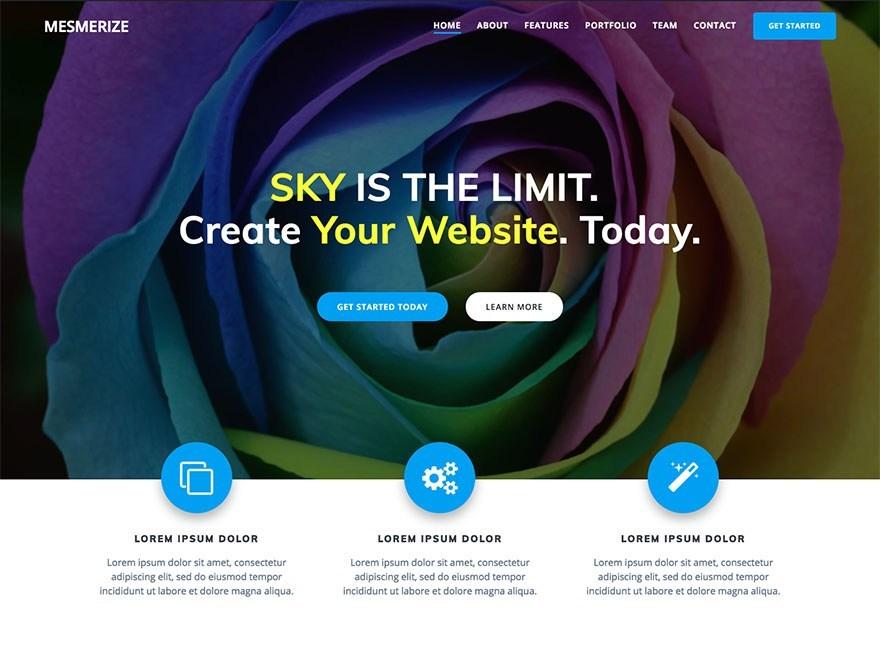 65+ Best Free Responsive WordPress Themes 2021