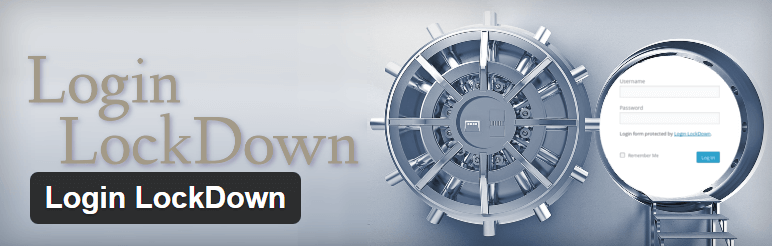 Login LockDown WordPress Plugin - 15 Simple Tricks to Protect Your WordPress Site From Being Hacked