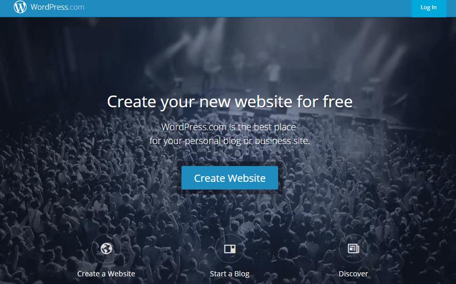 WordPress - 15 Reasons Why Choose WordPress for Business Websites
