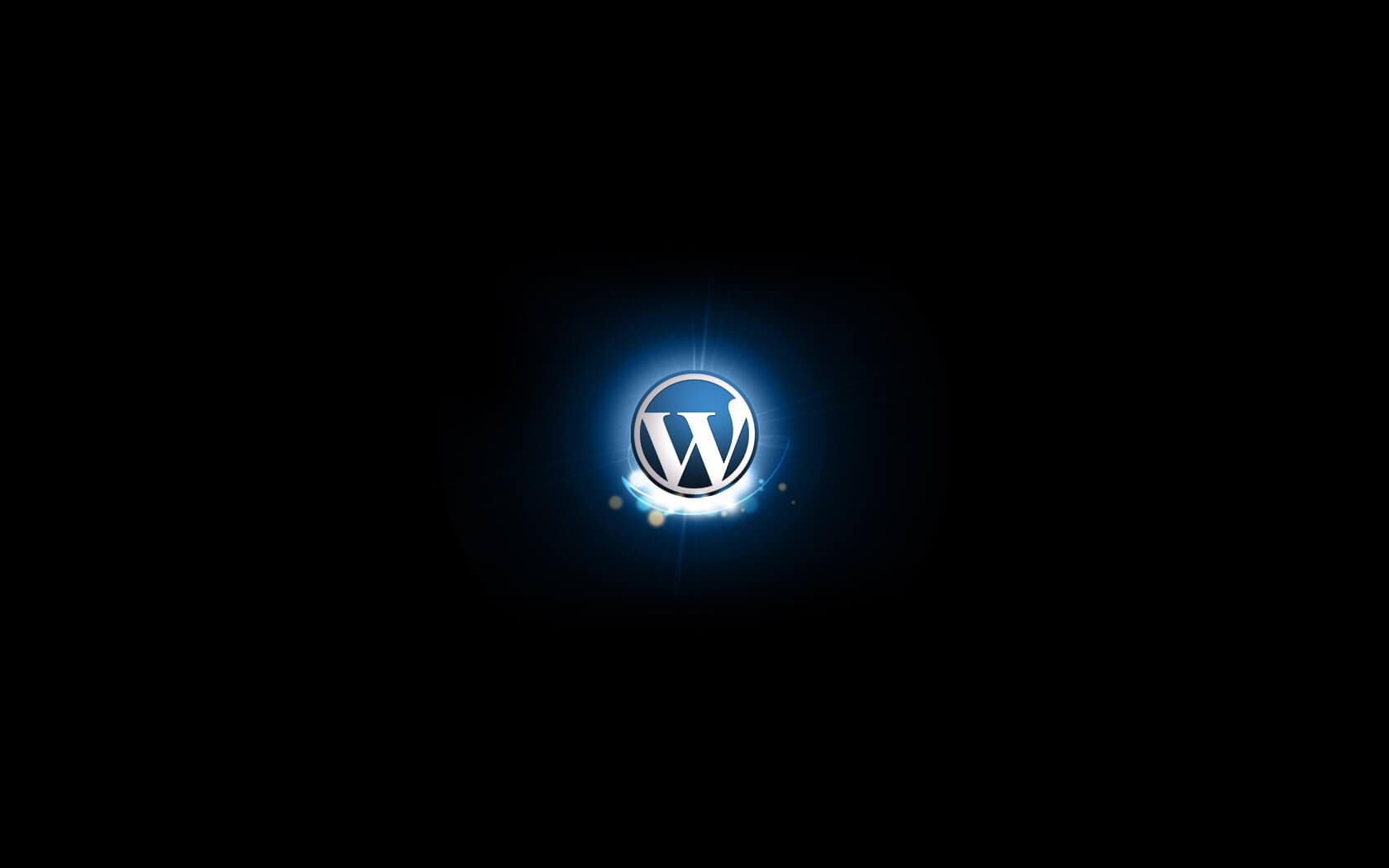Wordpress Wallpaper 5 - WordPress WallPapers