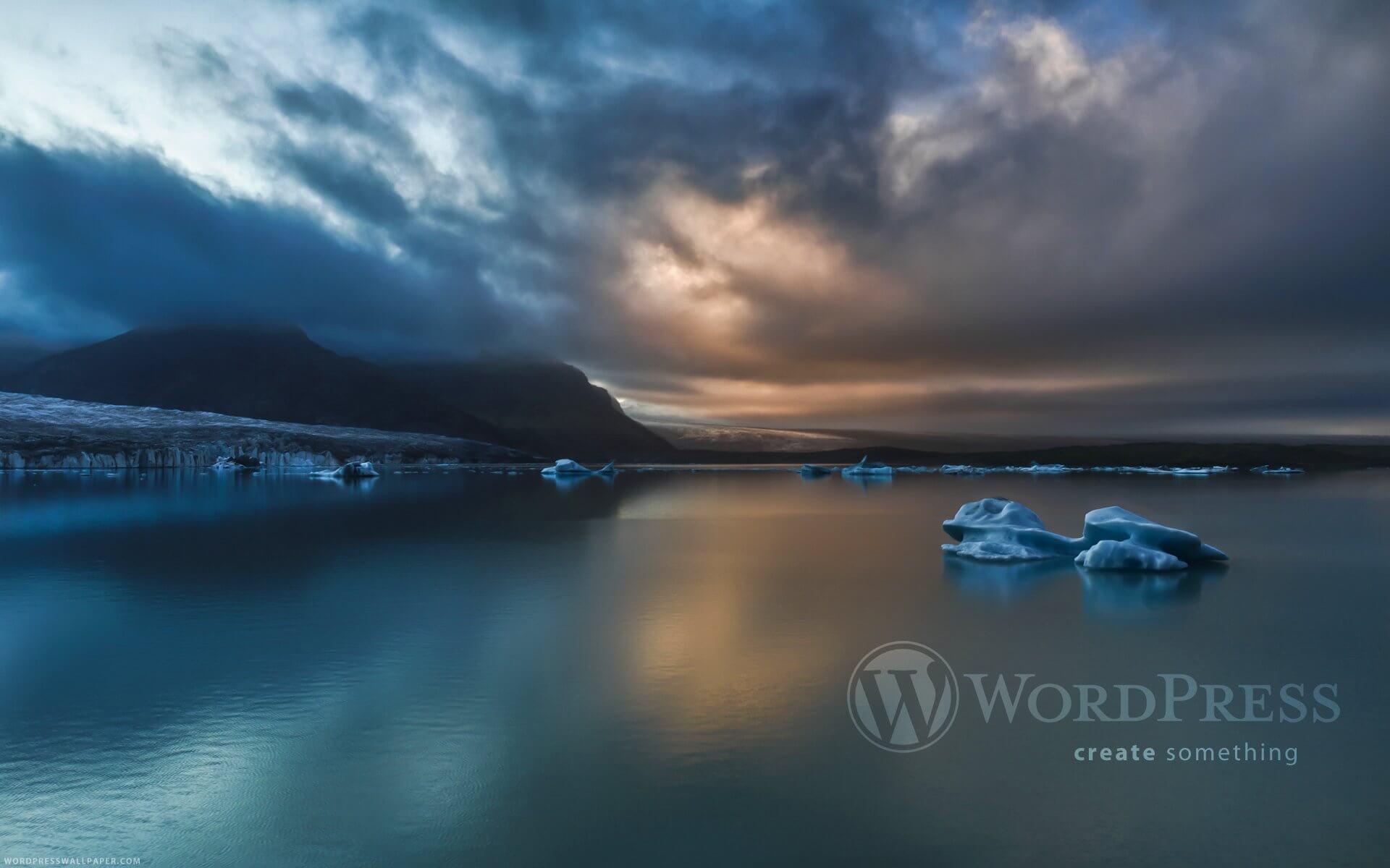 Wordpress wallpaper 2 - WordPress WallPapers