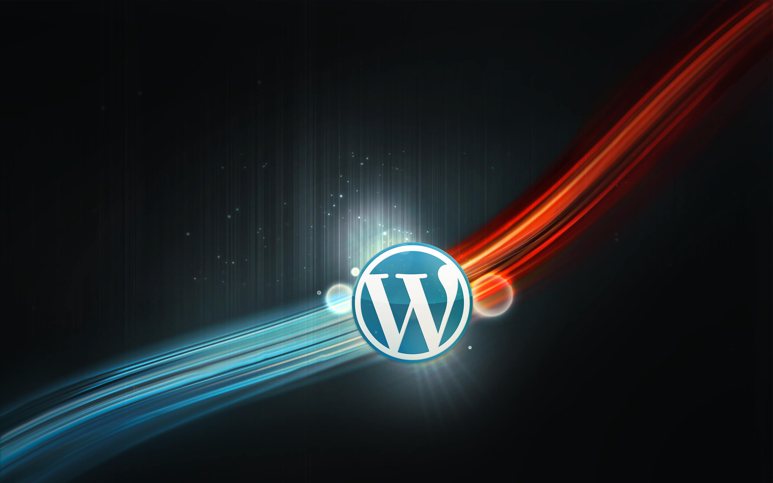 Wordpress wallpaper 3 - WordPress WallPapers