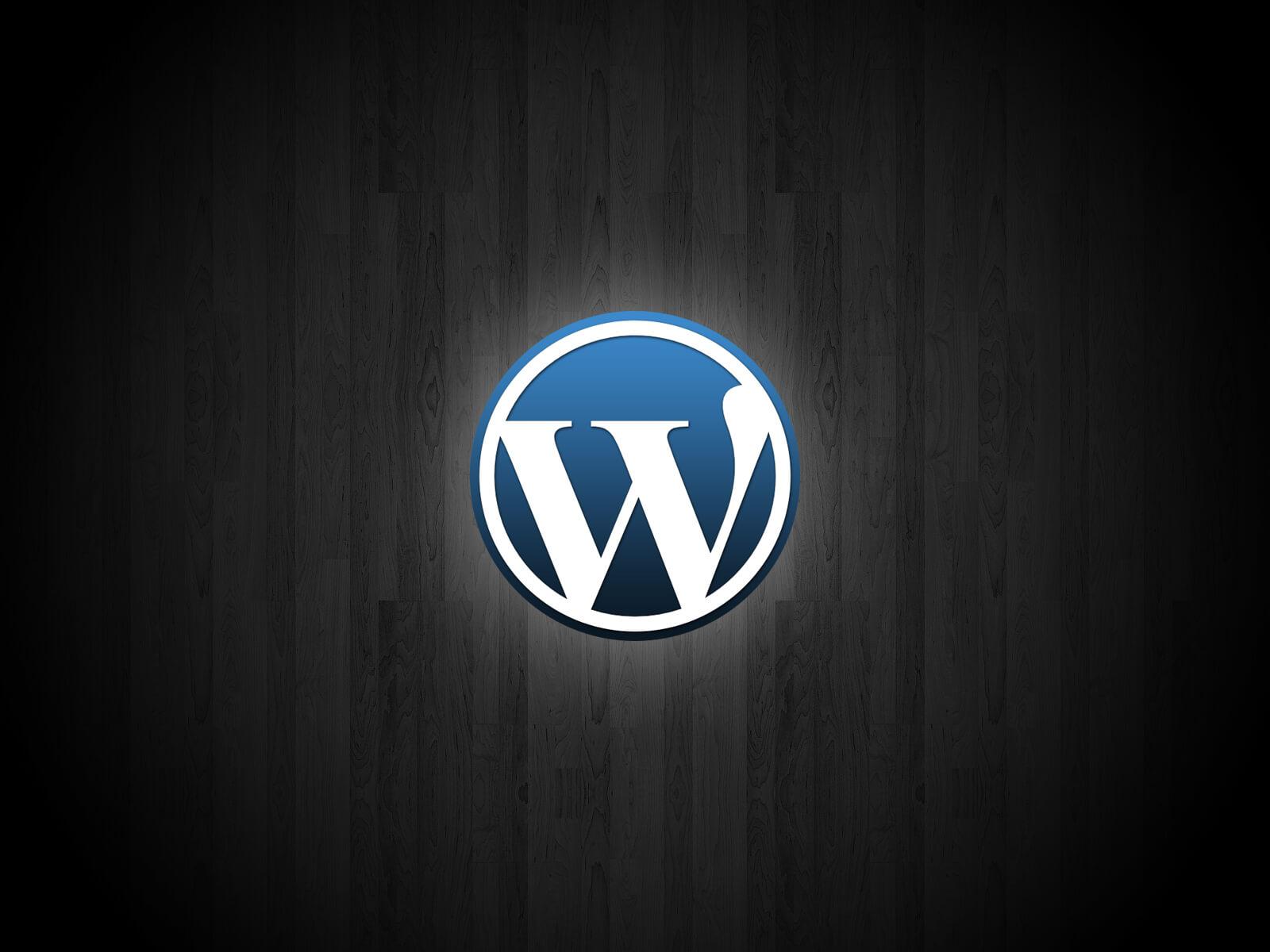 wordpress wallpaper 1 - WordPress WallPapers