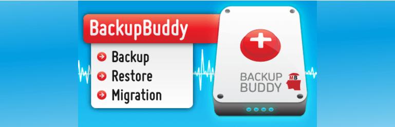 BackupBuddy - 15+ Must Have WordPress Plugins for Business Websites in 2020