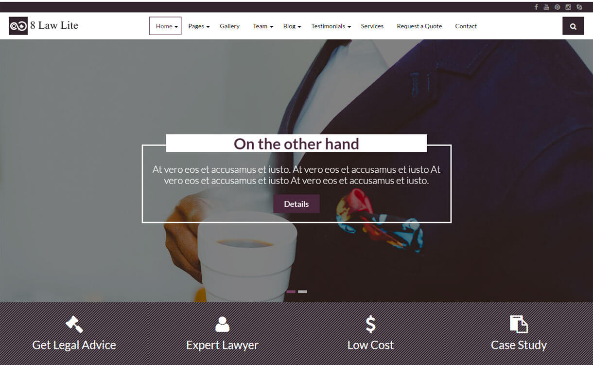 eightlaw-lite-free-WordPress-theme