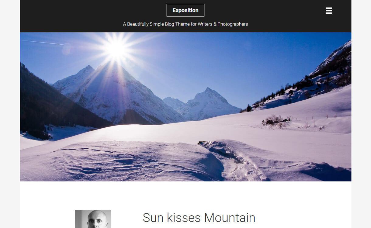 exposition-Premium-WordPress-theme