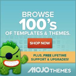 Mojo-themes