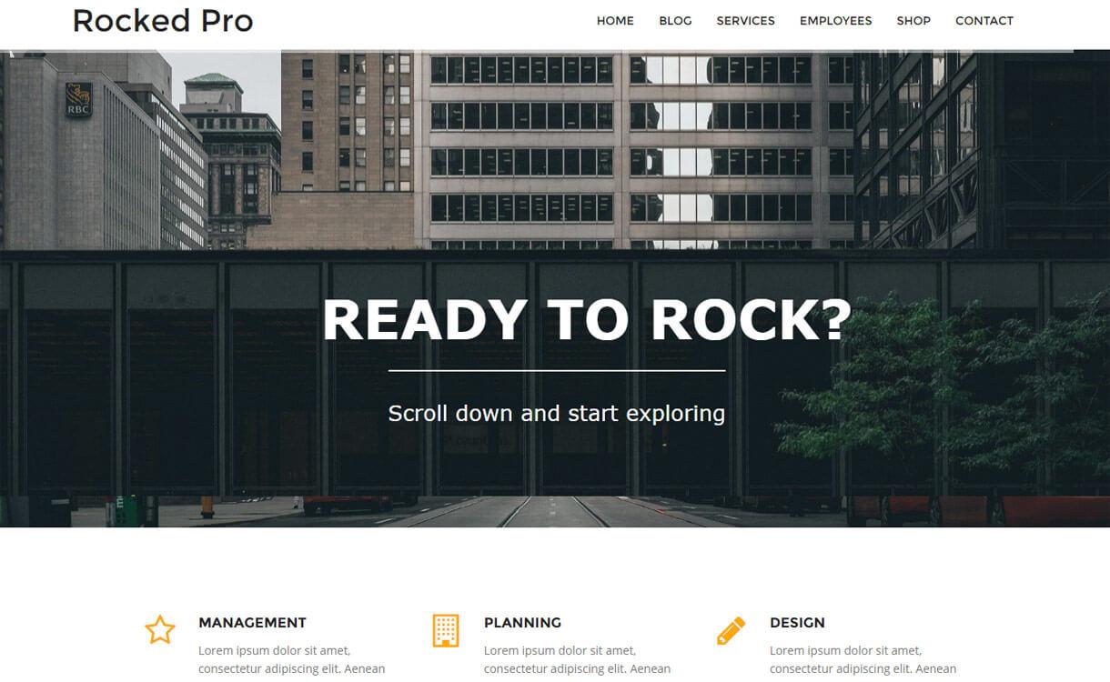 rocked-pro-Premium-WordPress-theme