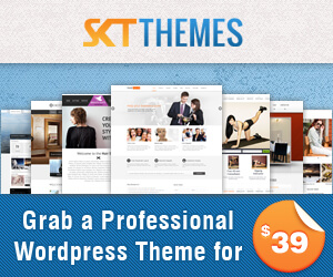 SKT Themes -wordpress-themes