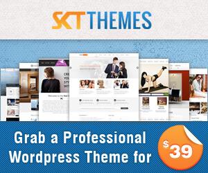 SKT Themes -wordpress-themes