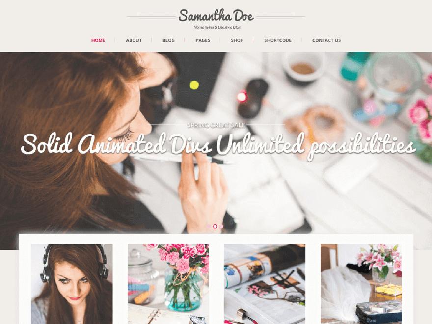 SKT grilir lite 1 - 25+ Best Free Photography WordPress Themes & Templates 2020