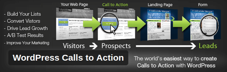 Wordpress Calls to Action - 15+ Must Have WordPress Plugins for Business Websites in 2019
