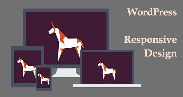 wordpress responsive design - Future of WordPress: Will It Continue To Be The Most Popular CMS?