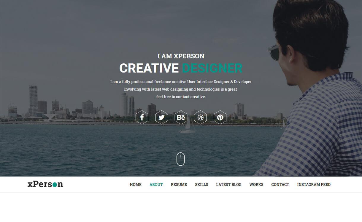 xperson-premium-WordPress-theme