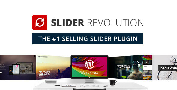Slider revolution - Slider Revolution vs LayerSlider vs Master Slider - Which is the Best Slider Plugins for WordPress Website?