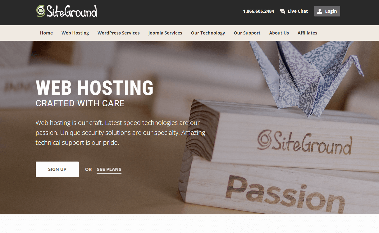 siteground 1 - Black Friday Deals & Discounts for WordPress Themes, Plugins 2016