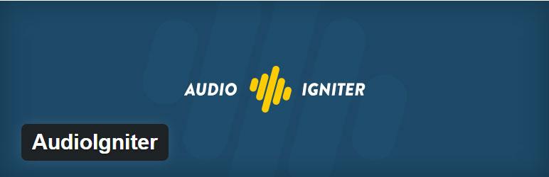 AudioIgniter - Flexible Music Player Plugin