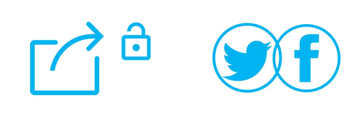 WP File Download Addon - Social Locker