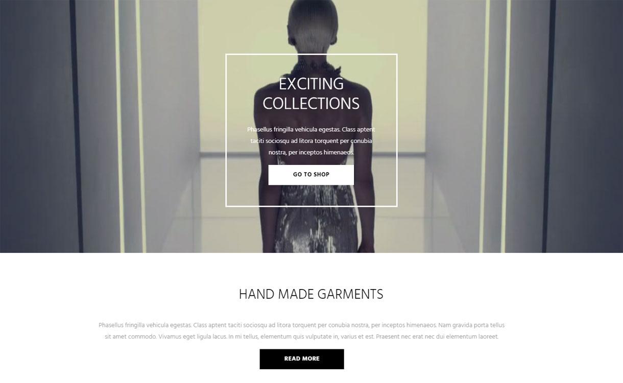 Blenche Theme - Free eCommerce WordPress Theme
