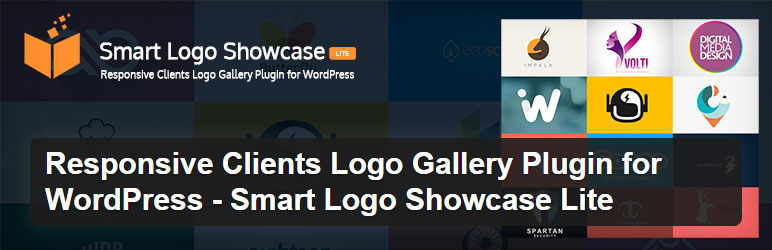 Smart Logo Showcase - free logo showcase plugin