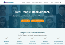 TotalWPSupport-Theme