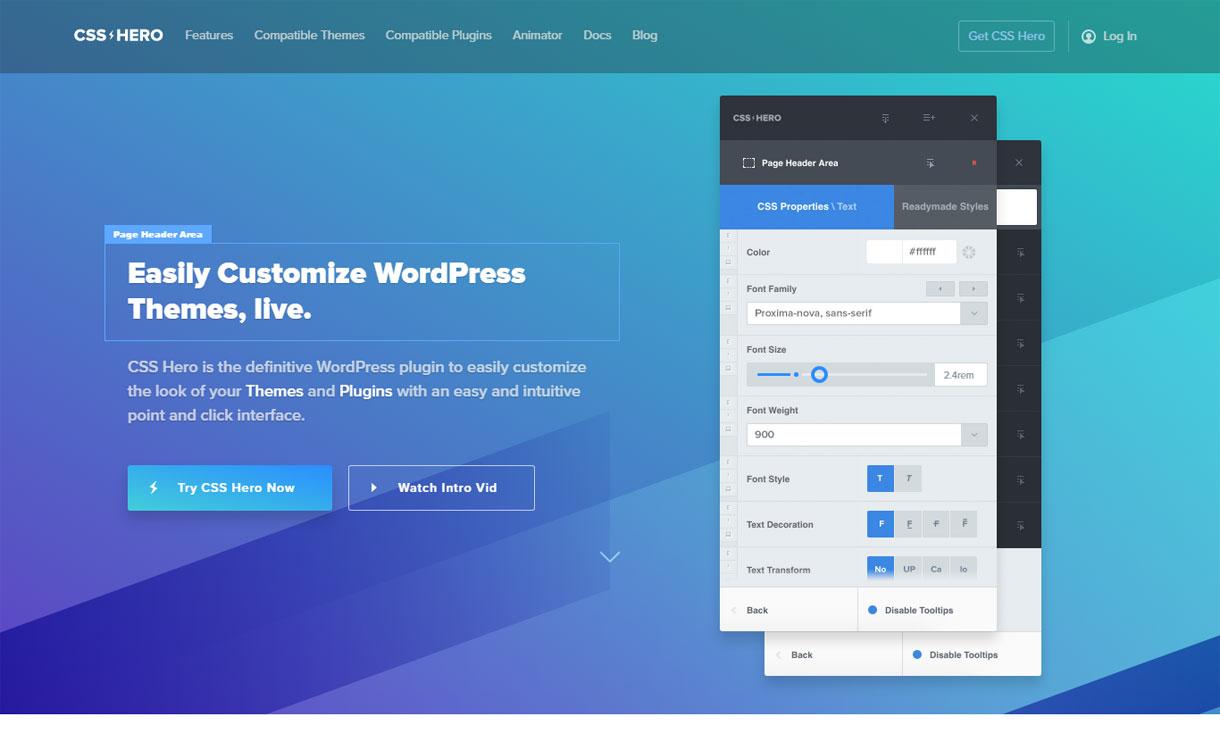 Excellent WordPress Plugin Store