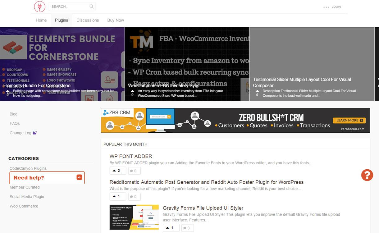 FeedBack Me - Stylish WordPress Plugin