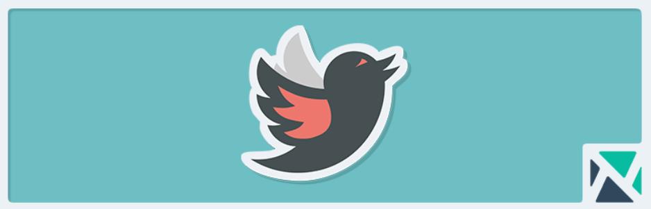 Twitter Feed WD - Top 5 Free Twitter Feed WordPress Plugins