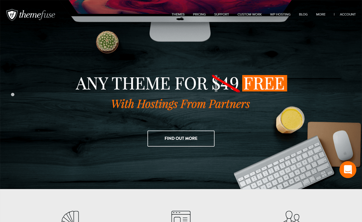 WordPress Deals Coupons by ThemeFuse