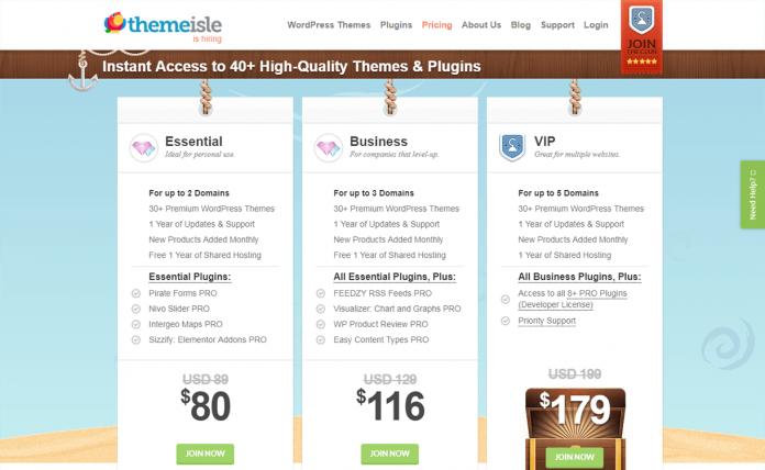 WordPress-Deals-Cupons-by-ThemeIsle