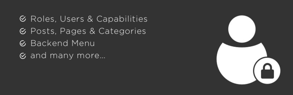 Advanced Access Manager - Best WordPress Frontend Post Plugins