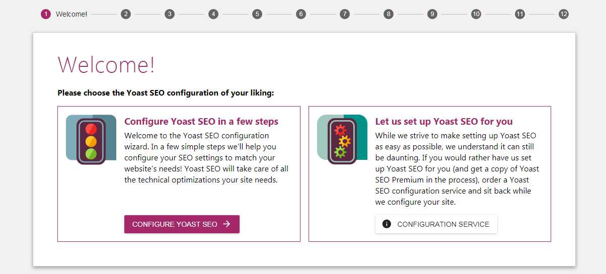 how to install and setup Yoast SEO 2 - How to install and setup Yoast SEO WordPress plugin