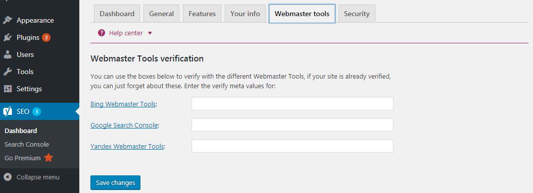 how to install and setup Yoast SEO 6 - How to install and setup Yoast SEO WordPress plugin