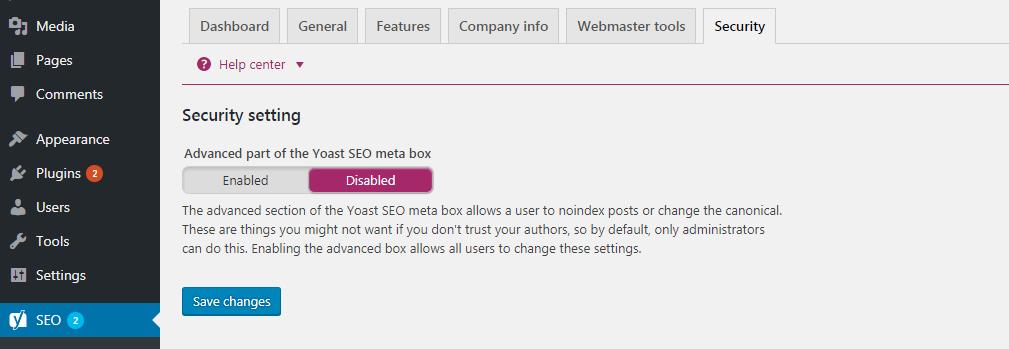 how to install and setup Yoast SEO 7 - How to install and setup Yoast SEO WordPress plugin