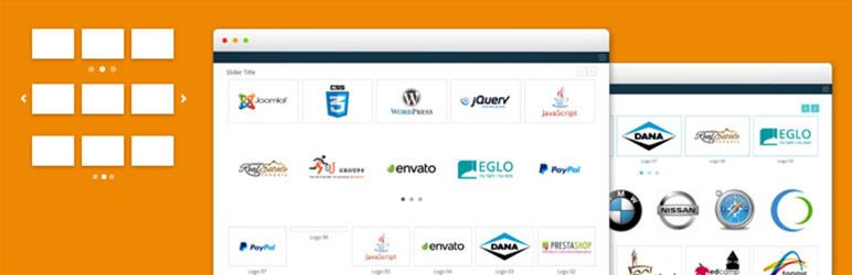 logo carousel slider wordpress logo gallery plugin - 10+ Free Responsive Clients Logo Gallery WordPress Plugins