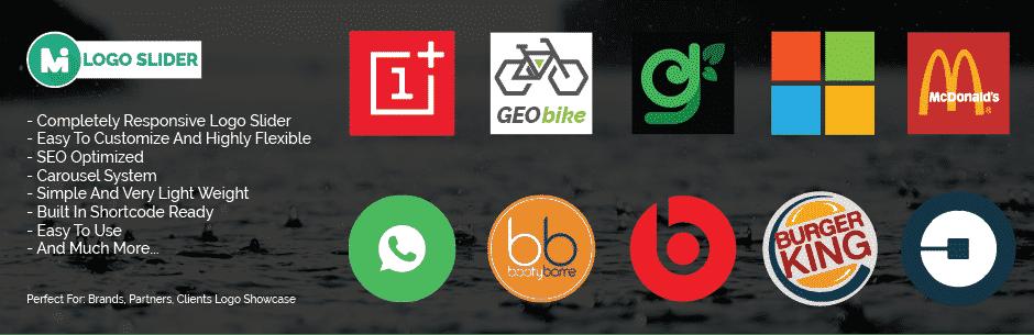 mi logo slider - 10+ Free Responsive Clients Logo Gallery WordPress Plugins