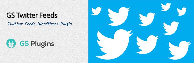 GS Twitter Feeds