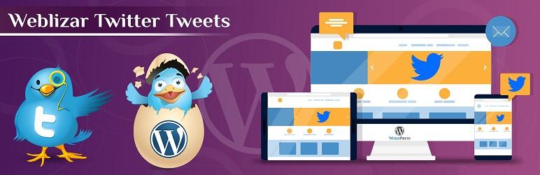 Top 5 Free Twitter Feed WordPress Plugins