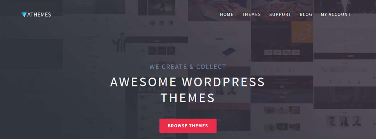 aThemes wordpress theme - Best WordPress Deals for Black Friday and Cyber Monday 2017