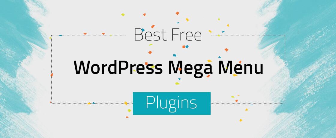 Best Free WordPress Mega Menu Plugins