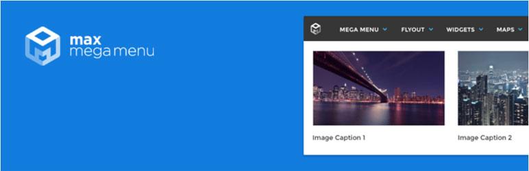 max mega menu free wordpress mega menu plugin - 5+ Best Free WordPress Mega Menu Plugins