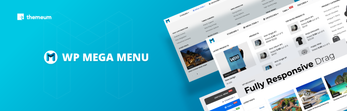 megamenu3700 - 5+ Best Free WordPress Mega Menu Plugins