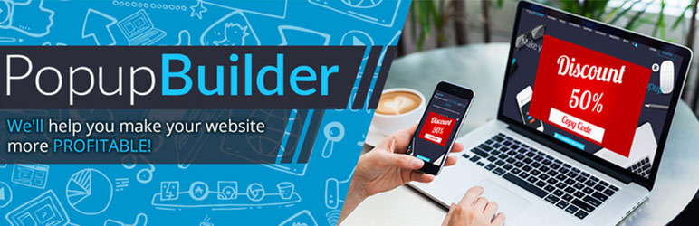 Popup Builder WordPress