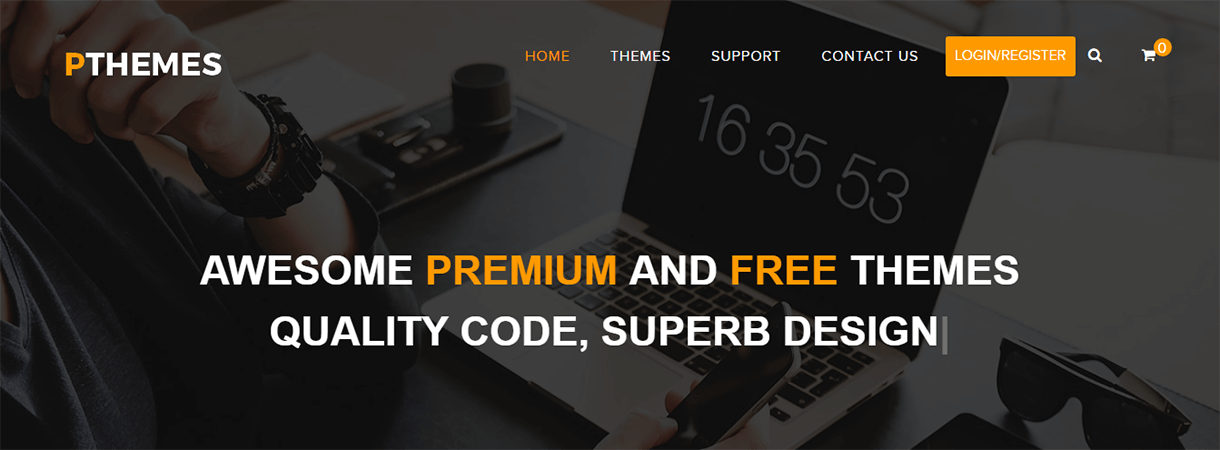 promenade themes - Best WordPress Deals for Black Friday and Cyber Monday 2017